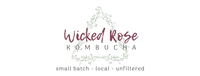 Wicked Rose Kombucha