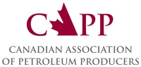 CAPP - Canadian Association of Petroleum Producers