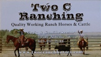 Two C Ranching Ltd.