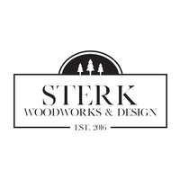 Sterk Woodworks & Design Ltd.