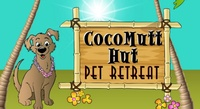 CocoMutt Hut Pet Retreat