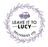 Leave it to Lucy Deliveries Ltd.