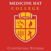 Medicine Hat College - Continuing Studies