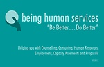Being Human Services Inc.