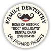 Dr. Richard Thomas, DDS