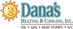 Dana's Heating Inc.