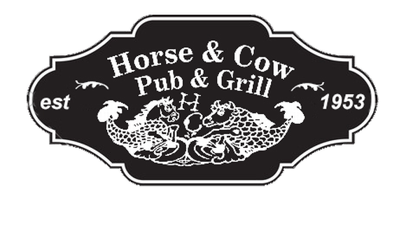 Horse and Cow Pub and Grill