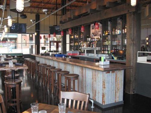 Bremerton Bar & Grill