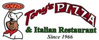 Tony's Italian & Pizzeria