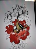 Red Peony Studios