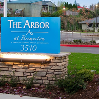 The Arbor at Bremerton
