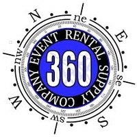 360 Event Rental Supply Company