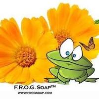 FROG Soap
