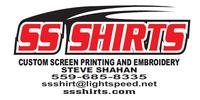SS Shirts