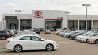 Visalia Toyota