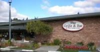 the grille restaurant at the Lamp Liter Inn