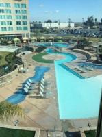 Tachi Palace Hotel Pool