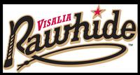 Visalia Rawhide Baseball Club
