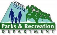 City of Visalia Parks & Recreation