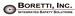 Boretti, Inc