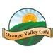 Orange Valley Cafe