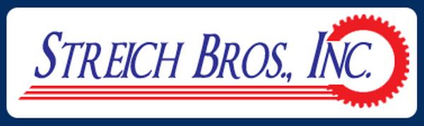 Streich Bros. Inc.