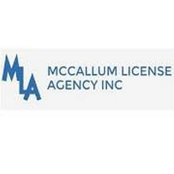 McCallum License Agency, Inc