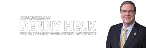 Office of Congressman Denny Heck