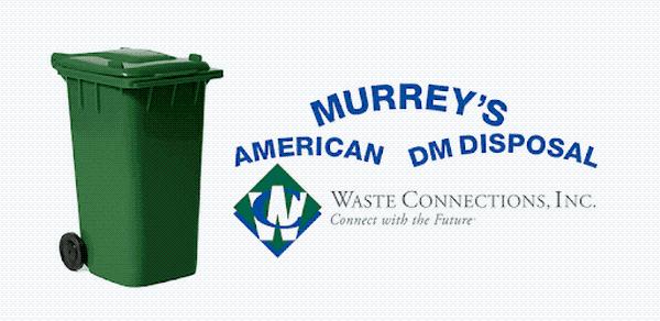 Murrey's Disposal