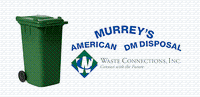 Murrey's Disposal