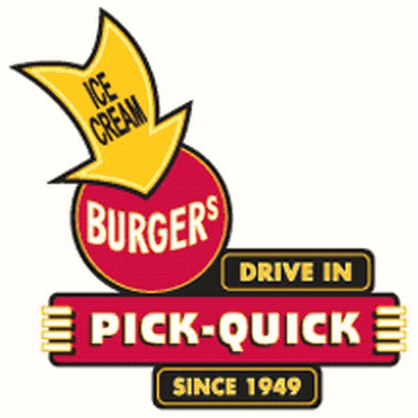 Pick Quick Drive-In