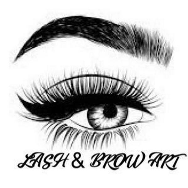 Lash & Brow Art