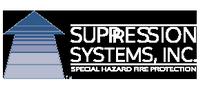 Suppression Systems Inc