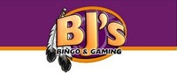 BJ's Bingo