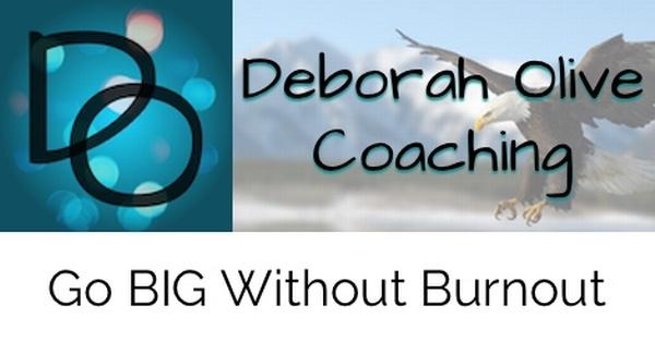 Deborah Olive Coaching