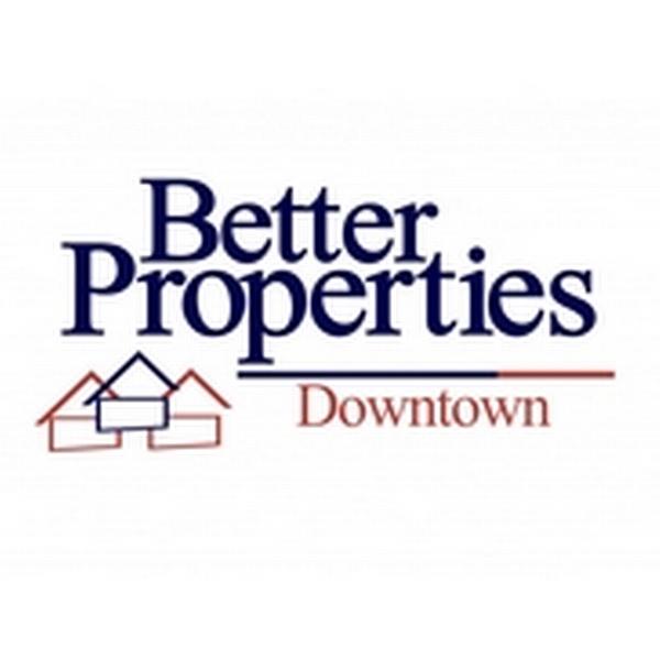 Better Properties Downtown