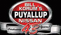 Puyallup Nissan