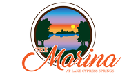 The Marina at Lake Cypress Springs
