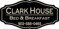 Clark House on Cedar