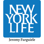 NEW YORK LIFE INSURANCE COMPANY - JEROMY FURGUIELE, AGENT CA INSURANCE LICENSE #4018108