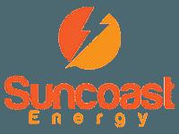 SUNCOAST ENERGY INC.