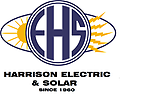 HARRISON ELECTRIC & SOLAR