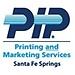 PIP PRINTING & MARKETING SERVICES