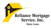 RELIANCE MORTGAGE SERVICE, INC.
