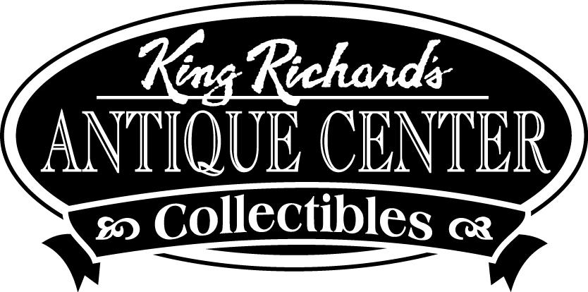 KING RICHARDS ANTIQUE CENTER