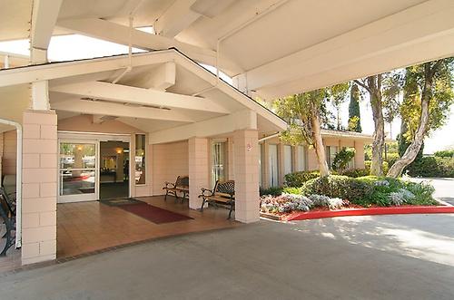 Convalescent Home In Whittier Ca