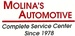 MOLINA'S AUTOMOTIVE