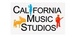 California Music Studios