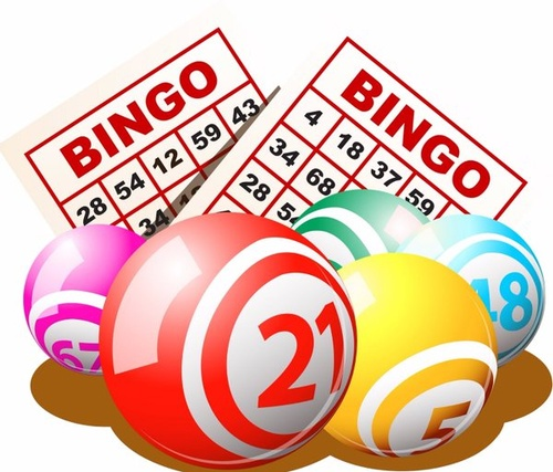 Charity Bingo - Open to the Public - Every Wednesday from 6:00p - 9:30p