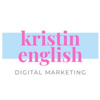 Kristin English Digital Marketing